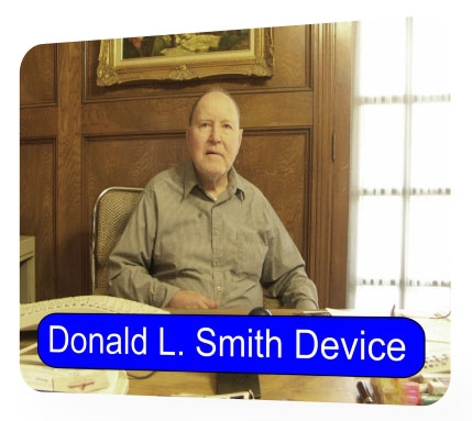 Donald L. Smith Device